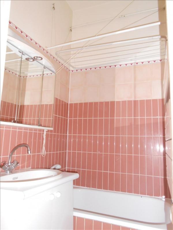 Rental apartment Paris 15ème 2326€ CC - Picture 10