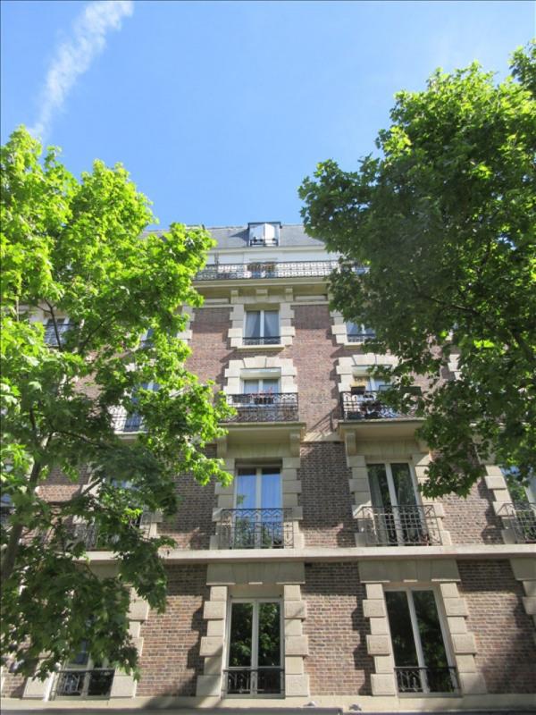 Sale apartment Paris 11ème 350000€ - Picture 3
