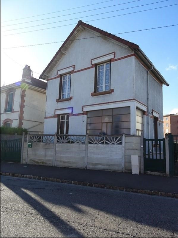 Vente maison / villa Troyes 113 000€ - Photo 1