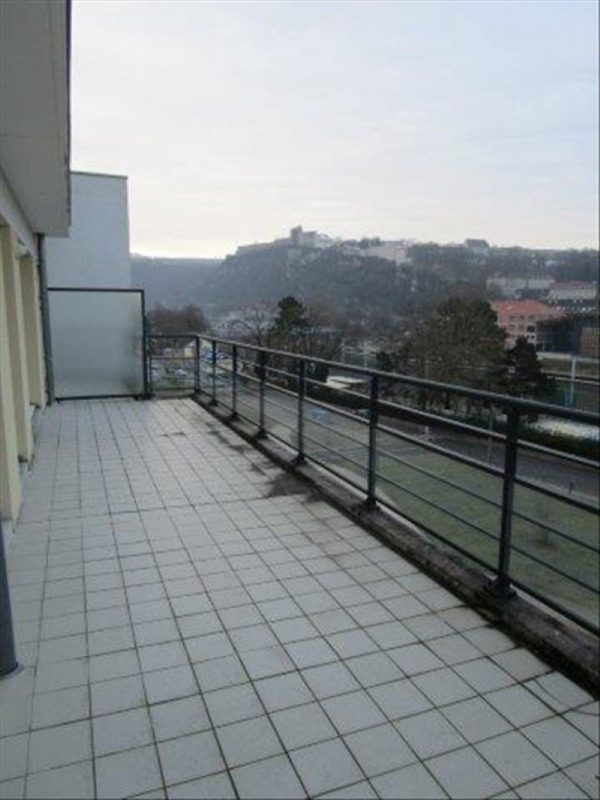 Vente appartement Besancon 193 000€ - Photo 1