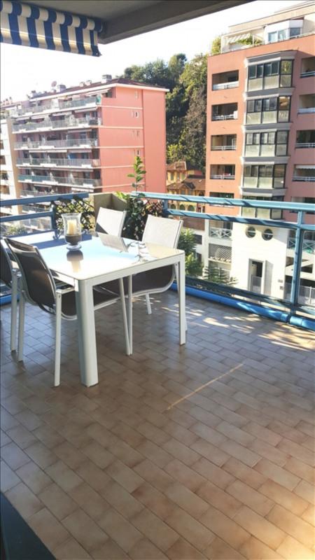 Sale apartment Menton 228000€ - Picture 2