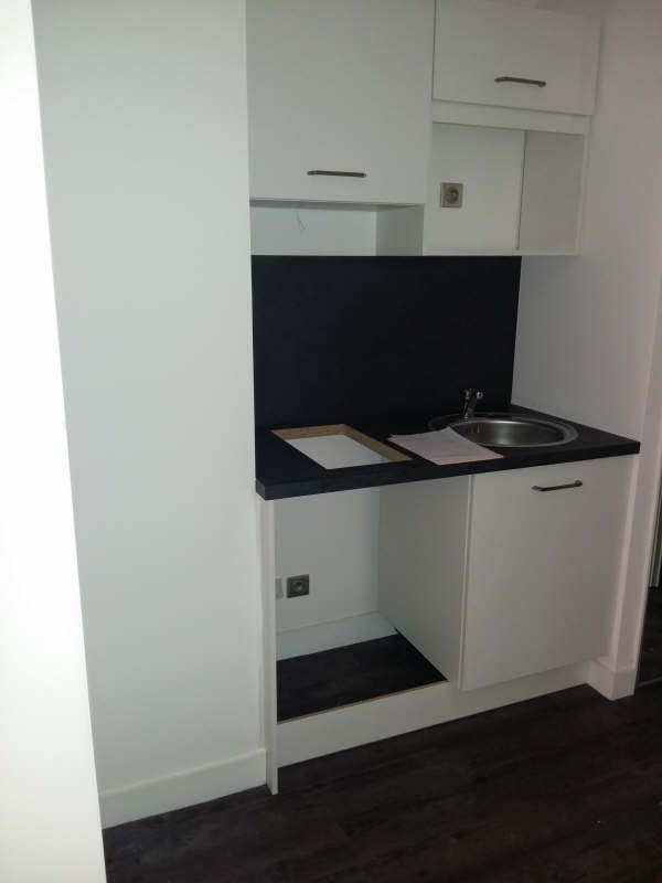 Location appartement Villeurbanne 585€cc - Photo 2