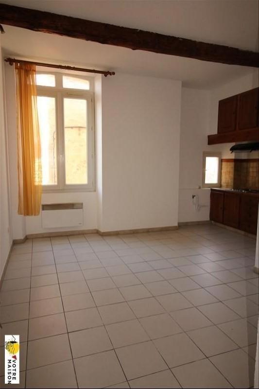 Sale apartment Pelissanne 65000€ - Picture 1