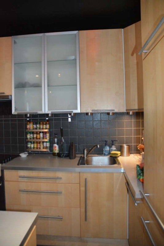 Vente appartement Toulouse 95000€ - Photo 2