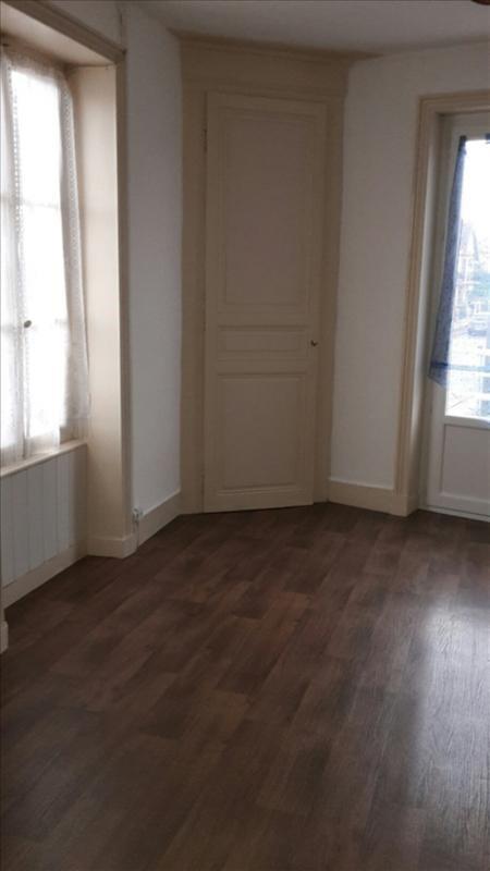 Rental apartment Riorges 340€ CC - Picture 2