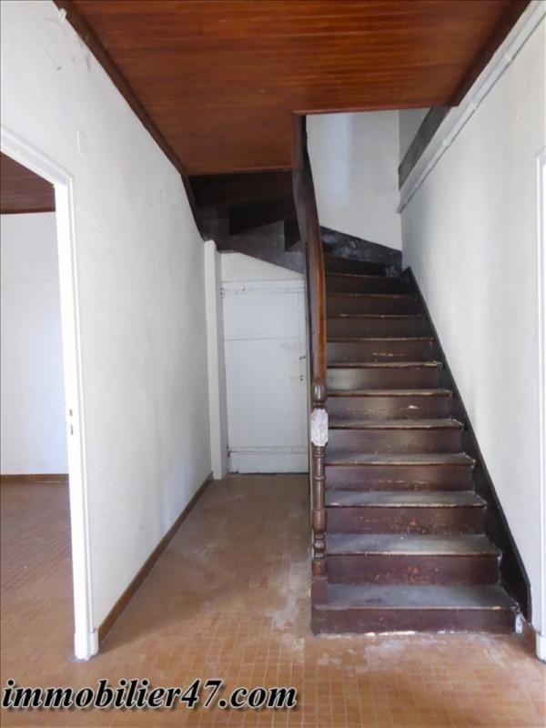 Vente maison / villa Castelmoron sur lot 44500€ - Photo 8