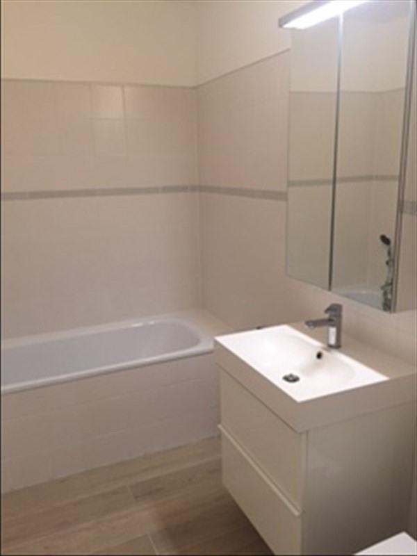 Rental apartment Paris 18ème 950€cc - Picture 2