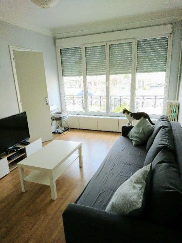 Vendita appartamento Sartrouville 121000€ - Fotografia 1
