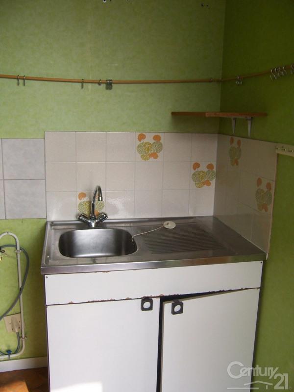 Locação apartamento Caen 392€ CC - Fotografia 2