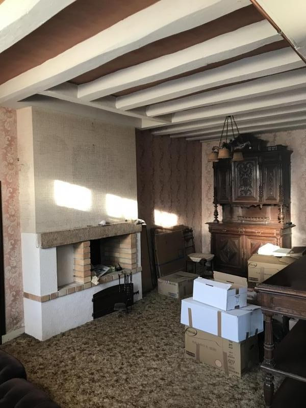 Sale house / villa St remy en mauges 86 150€ - Picture 2