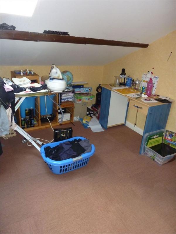 Rental apartment Toul 450€cc - Picture 6