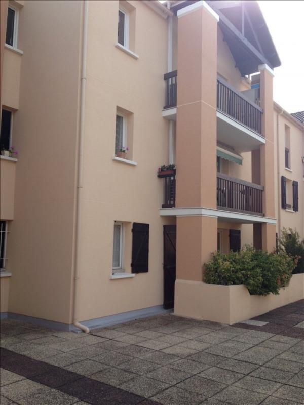 Vente appartement Livry gargan 156000€ - Photo 1
