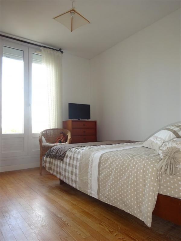 Sale apartment Brest 79800€ - Picture 5