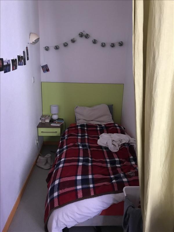 Location appartement Poitiers porte de paris 345€ CC - Photo 3