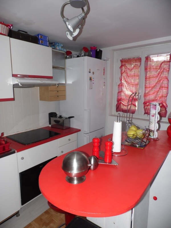 Venta  apartamento La chaussee d ivry 92000€ - Fotografía 3