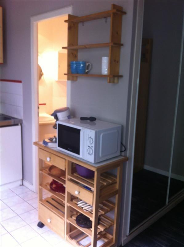 Vente appartement Toulouse 70000€ - Photo 2