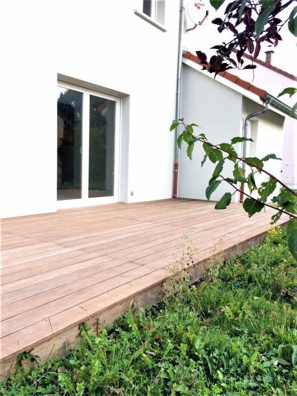 Vente maison / villa St jean kourtzerode 180000€ - Photo 1