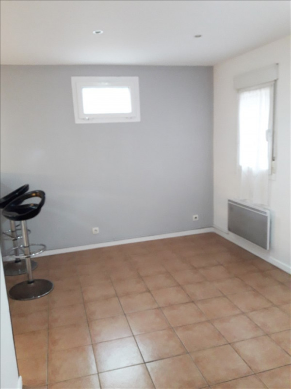 Sale apartment Hendaye 118500€ - Picture 1