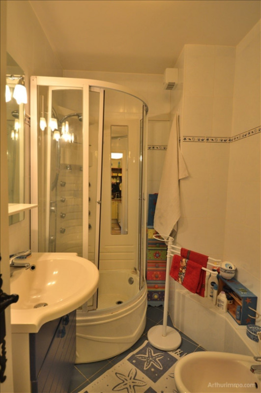 Vente appartement St aygulf 150 000€ - Photo 6