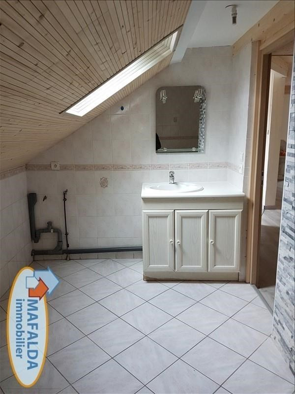 Vente appartement Mont saxonnex 159 000€ - Photo 5