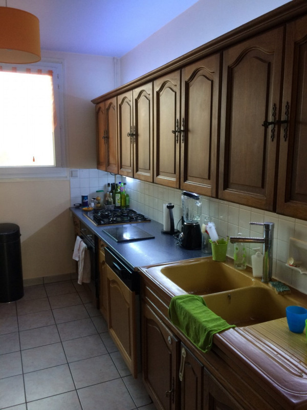 Vente appartement Oullins 160 000€ - Photo 2
