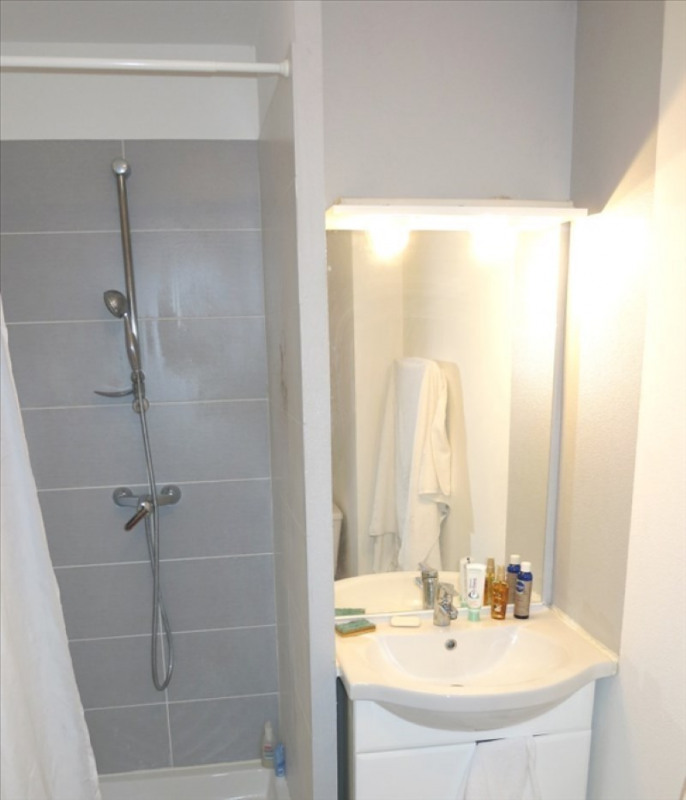 Investeringsproduct  appartement Montpellier 80000€ - Foto 4