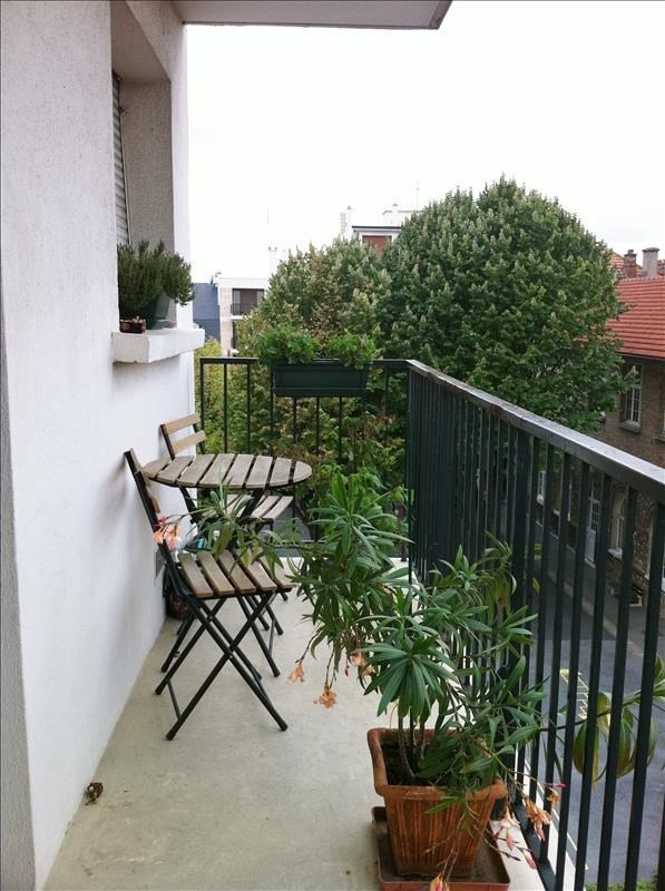 Location appartement St maur des fosses 680€ CC - Photo 2