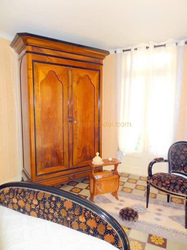 Lijfrente  huis Maureilhan 46000€ - Foto 7