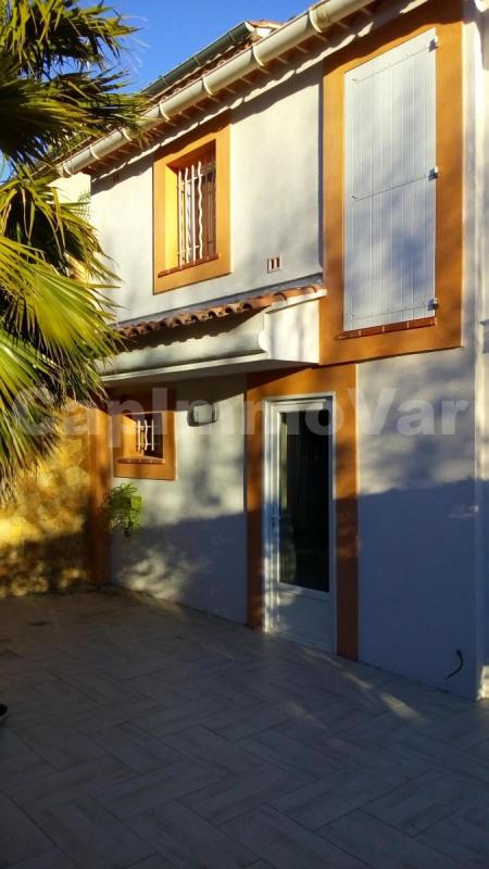 Sale house / villa Le beausset 286000€ - Picture 8
