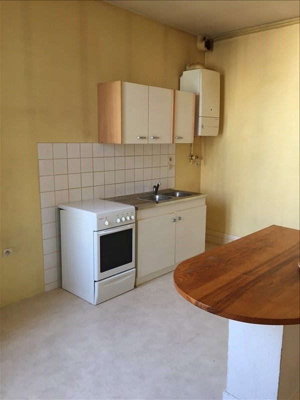 Location appartement Niort 490€ CC - Photo 2