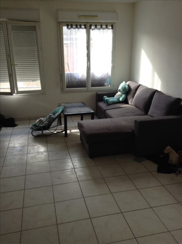 Rental apartment St quentin 470€ CC - Picture 1