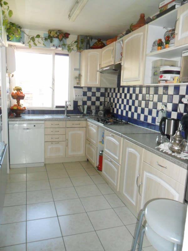 Vente appartement Sarcelles 143000€ - Photo 3