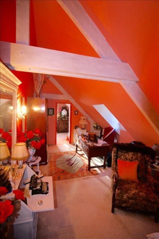 Vente maison / villa Cauge 345000€ - Photo 7