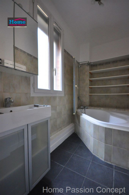Vente appartement La garenne colombes 470000€ - Photo 8