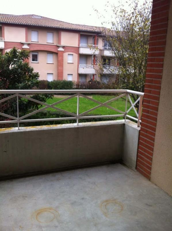 Rental apartment Seilh 529€ CC - Picture 2