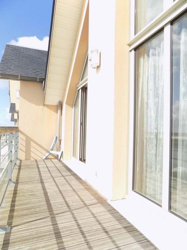 Deluxe sale apartment Deauville 478 400€ - Picture 3