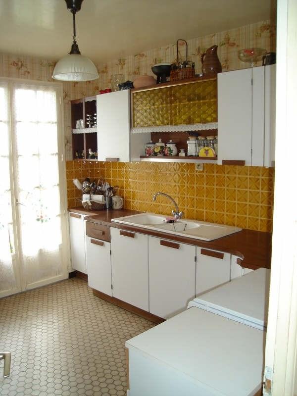 Vente maison / villa St florentin 140000€ - Photo 4