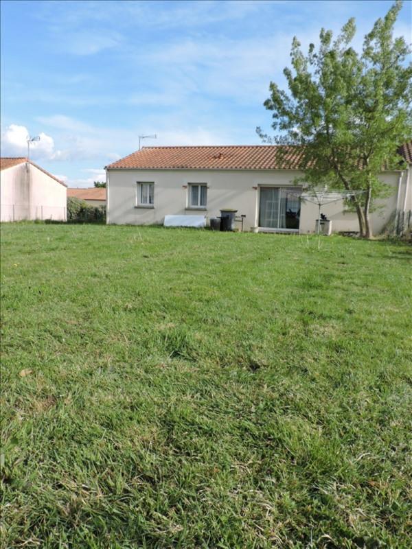 Vente maison / villa La regrippiere 164990€ - Photo 2