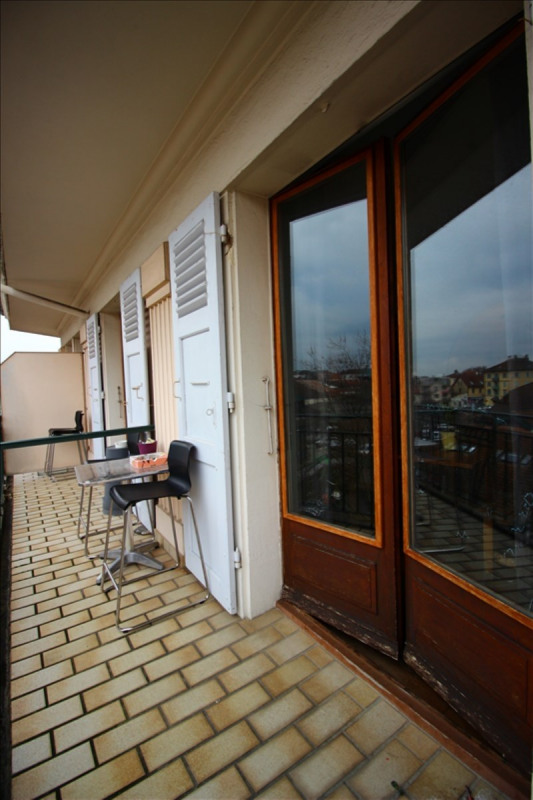 Vente appartement La roche sur foron 170 000€ - Photo 8