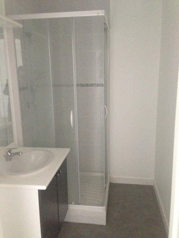 Rental apartment Poitiers 429€ CC - Picture 6