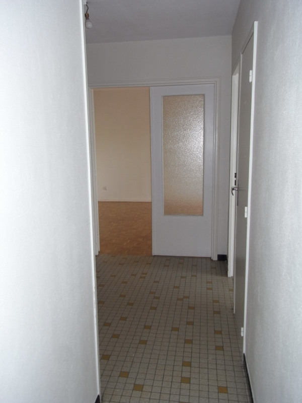 Rental apartment Oullins 918€ CC - Picture 5