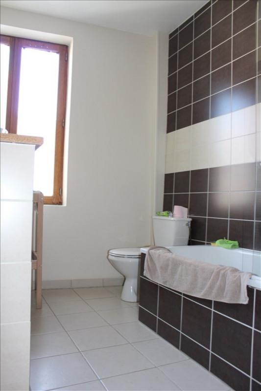 Vente maison / villa Nanteuil les meaux 205000€ - Photo 3