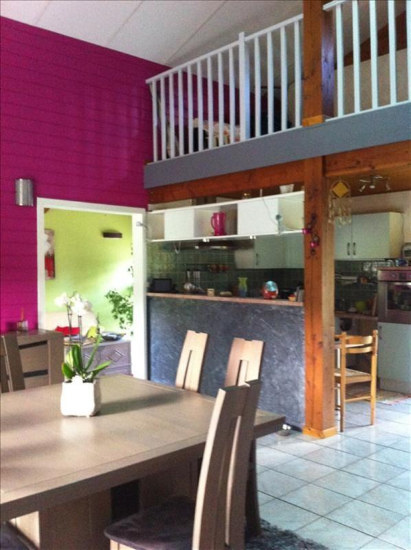Vente maison / villa Labruguiere 210000€ - Photo 4