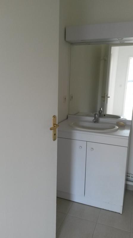 Rental apartment Asnières-sur-seine 900€cc - Picture 4