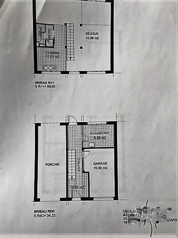 Vente maison / villa Bagnolet 730000€ - Photo 7