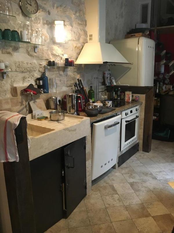 Vente appartement Paris 4ème 840000€ - Photo 5