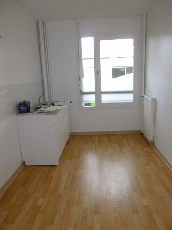 Sale apartment Caen 79 900€ - Picture 3
