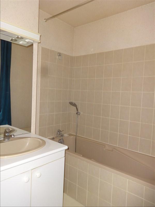 Sale apartment Gaillon 65000€ - Picture 4