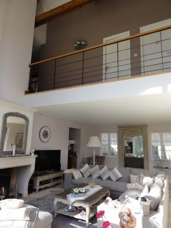 Vente de prestige maison / villa Montfort l amaury 1630000€ - Photo 9