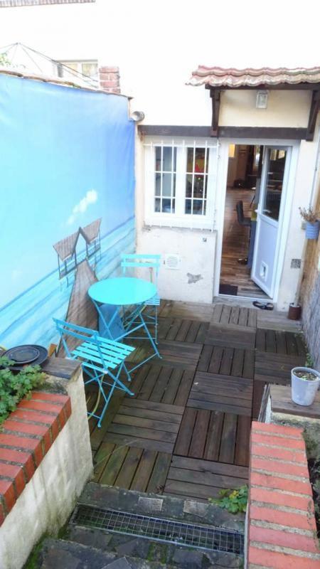 Vente maison / villa Groslay 233000€ - Photo 9